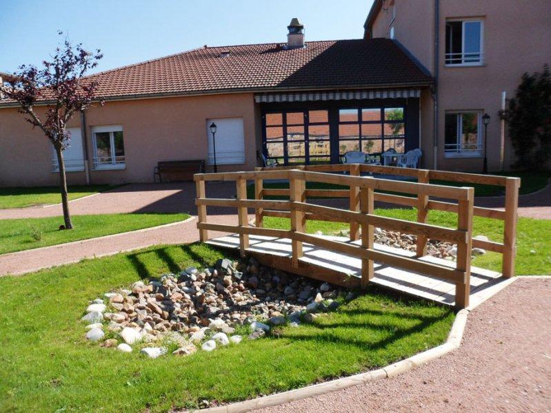 Cantou maison de retraite image with maison de retraite - Maison de retraite guilherand granges ...