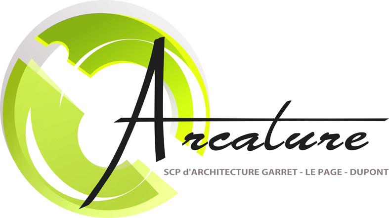 Arcature –  SCP d'Architecture GARRET – LE PAGE – DUPONT
